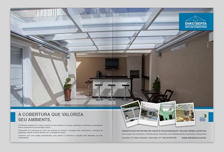 ANÚNCIO - CATÁLOGO POLO DESIGN SHOW